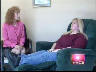 Tampa Woman - Gastric bypass hypnosis