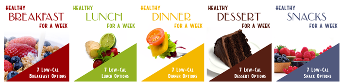 weight loss hypnosis pro healthy recipes for a week