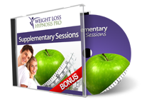 weight loss hypnosis pro supplementary-session