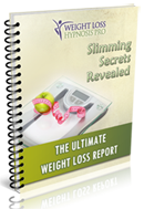 weight loss hypnosis pro - the ultimate weight loss report